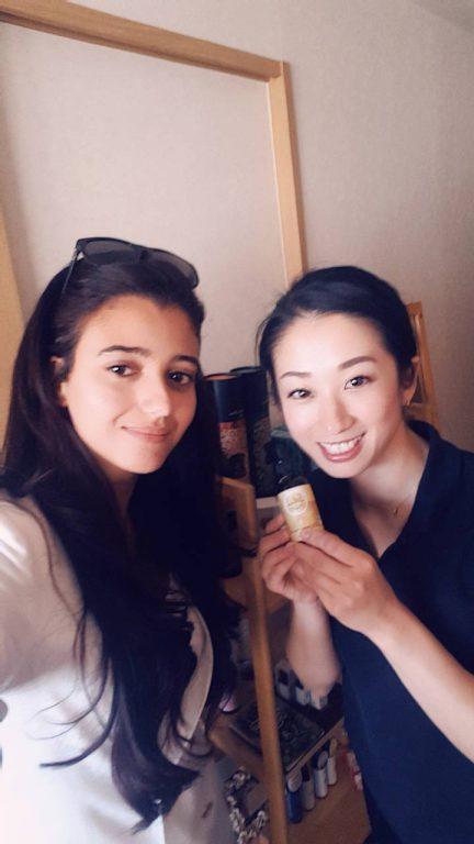 Lamda Beauty Salon 6周年キャンペーンのお知らせ