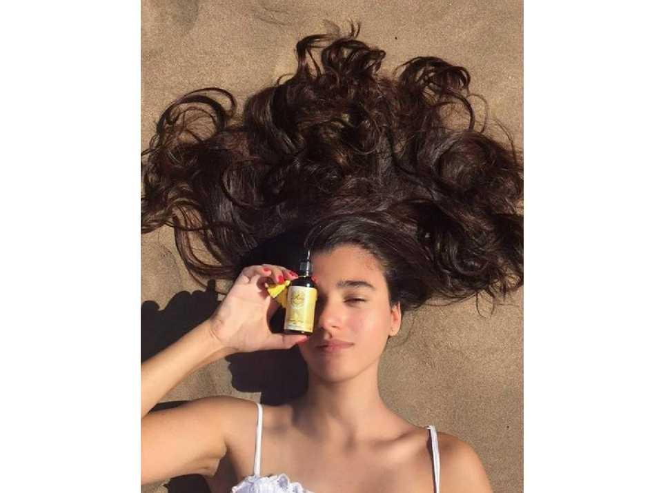 アルガンオイルの使い方~髪~<効果的なヘアケア>